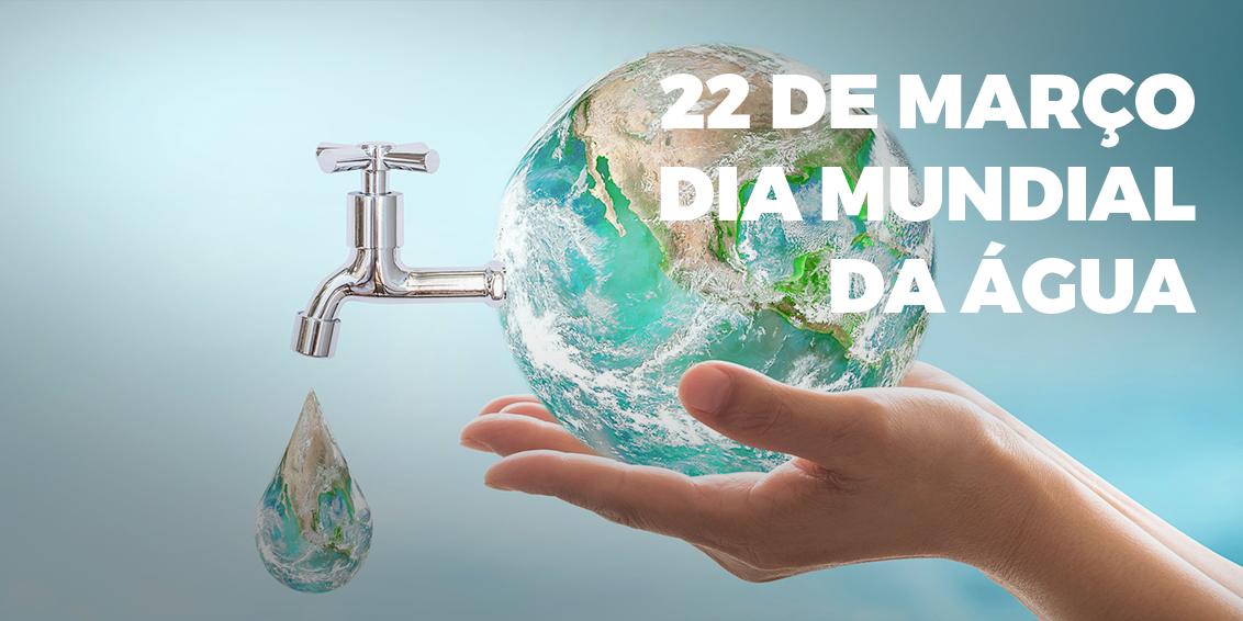 Dia Mundial da Água: saiba como economizar e diminuir seus impactos