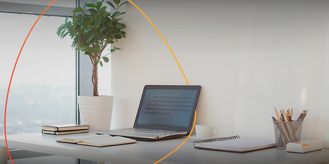 Organização pessoal: como manter espaço de trabalho e computador organizados?