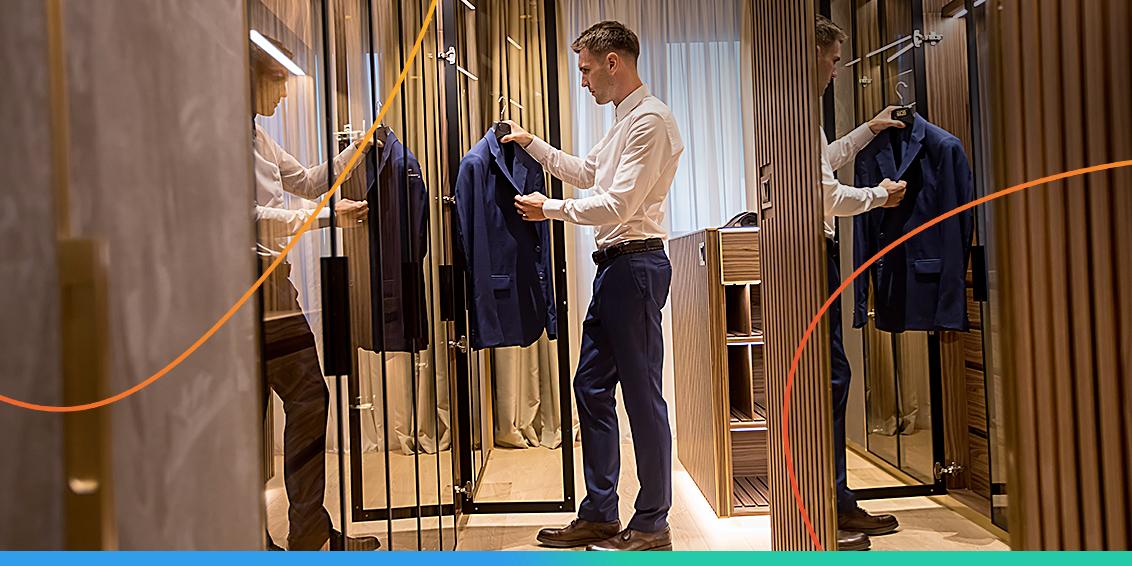 Dress code? O impacto do home office na maneira de se vestir