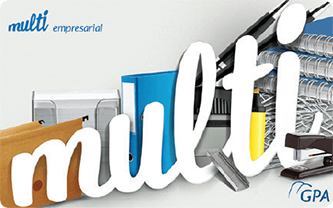 Cartão Multiempresarial - Multibenefícios GPA