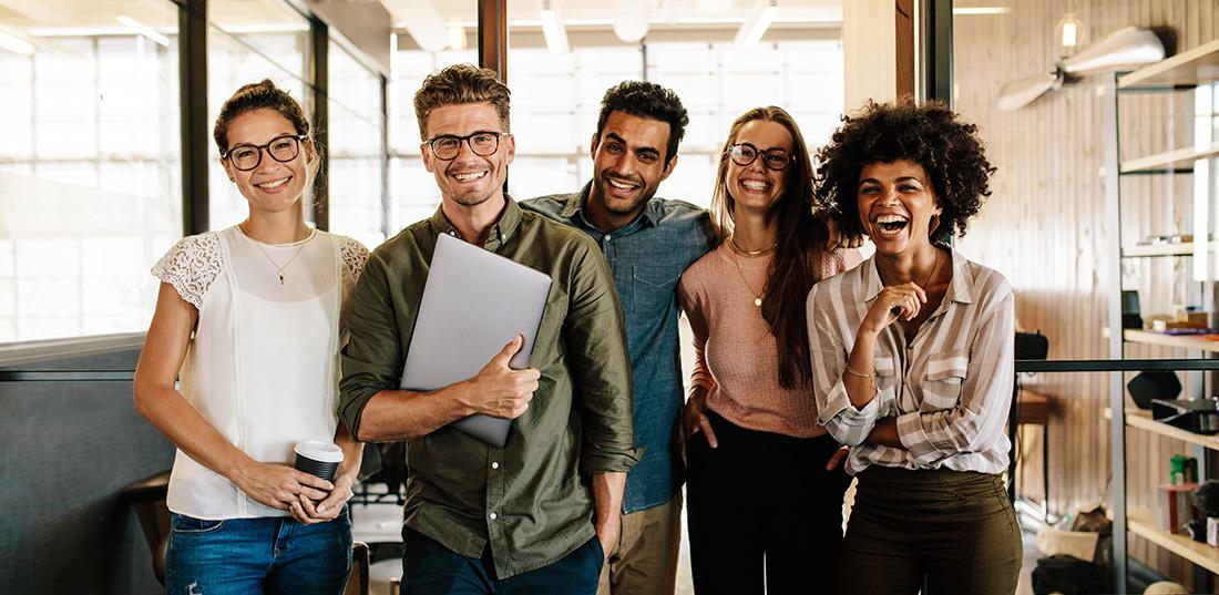 Auxilie seus colaboradores a equilibrarem trabalho e vida pessoal
