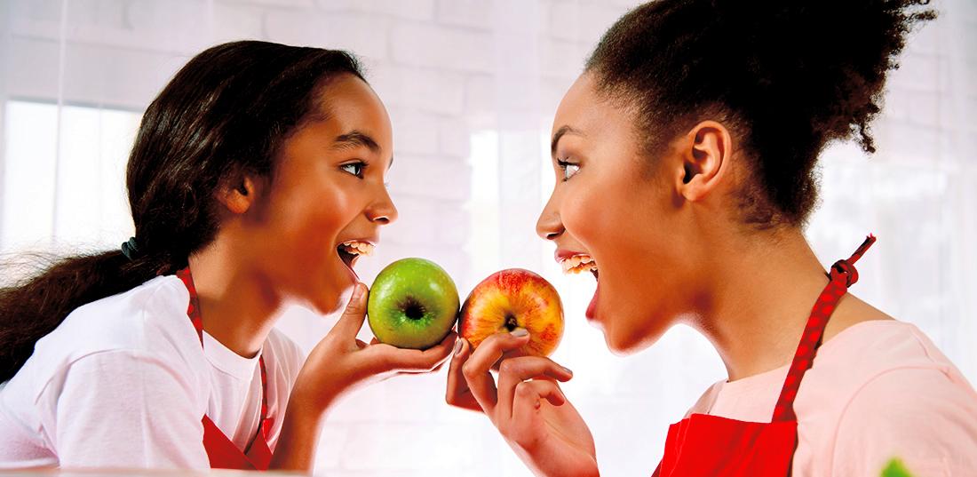 Repensar alimentação