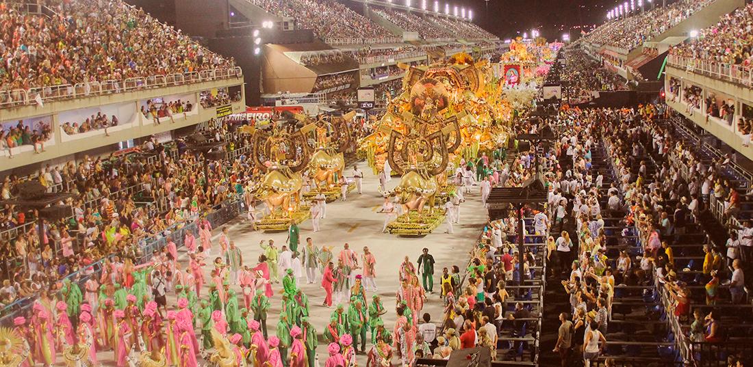gestão carnaval liderança