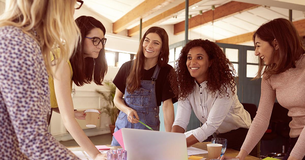 Grupos como o Mulheres do Varejo, que reúne profissionais do setor, tem crescido bastante. Quer saber como ele atua?