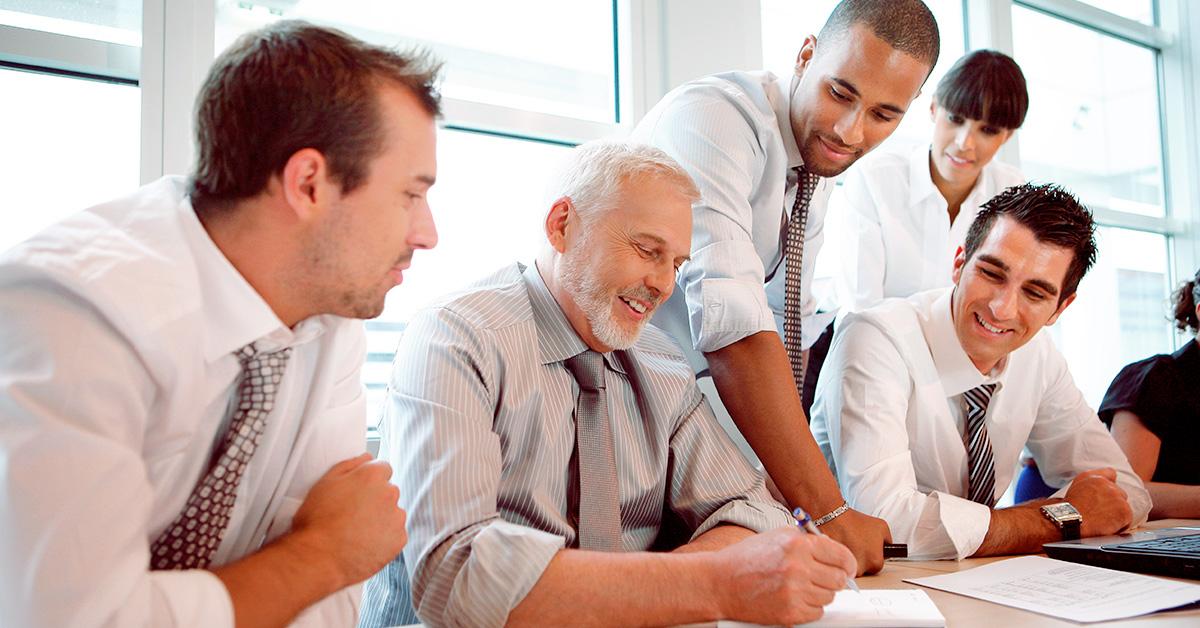 RH estratégico: as diferentes gerações de funcionários e as novas demandas de mercado