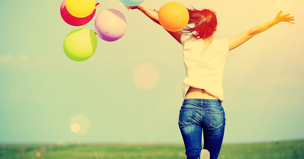 Você sabe a diferença entre alegria e felicidade?
