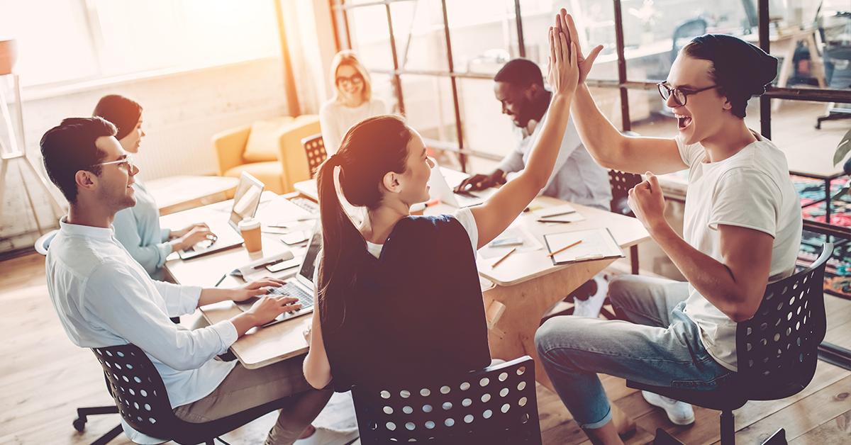 Veja como o marketing interno ajuda a desenvolver o sentimento de pertencimento do funcionário