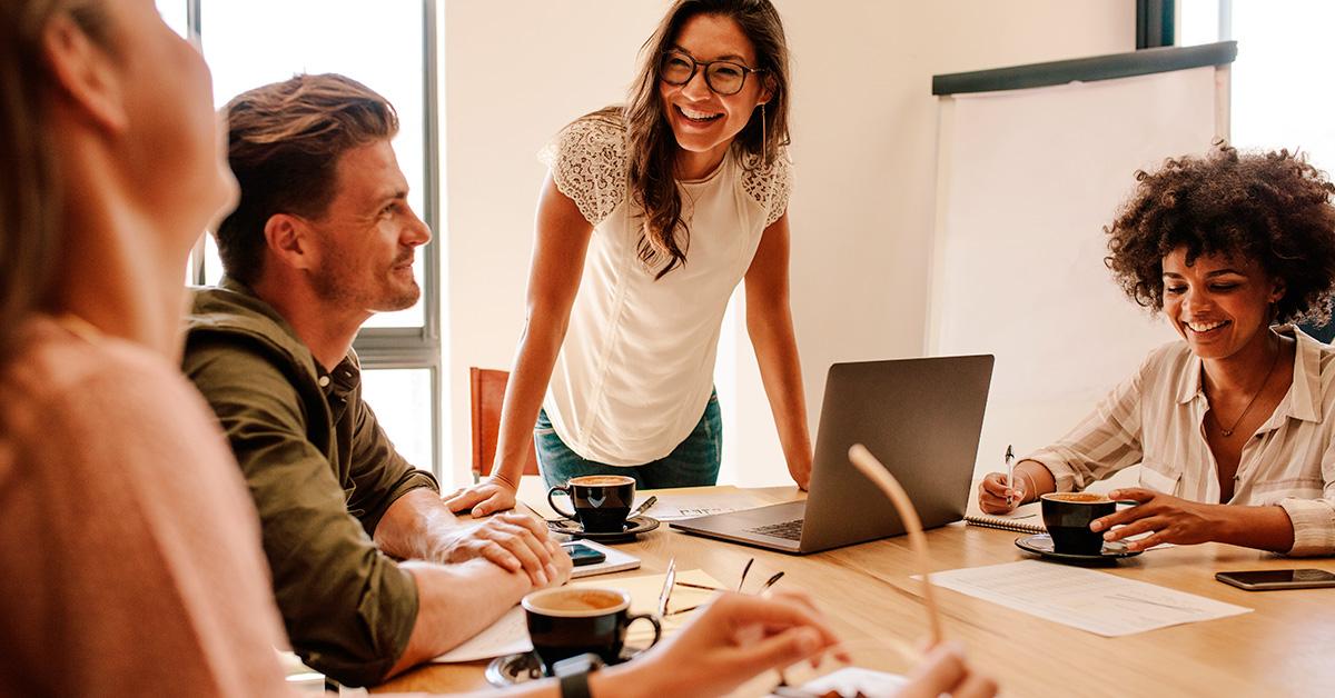 Diferença entre engajamento e felicidade no trabalho