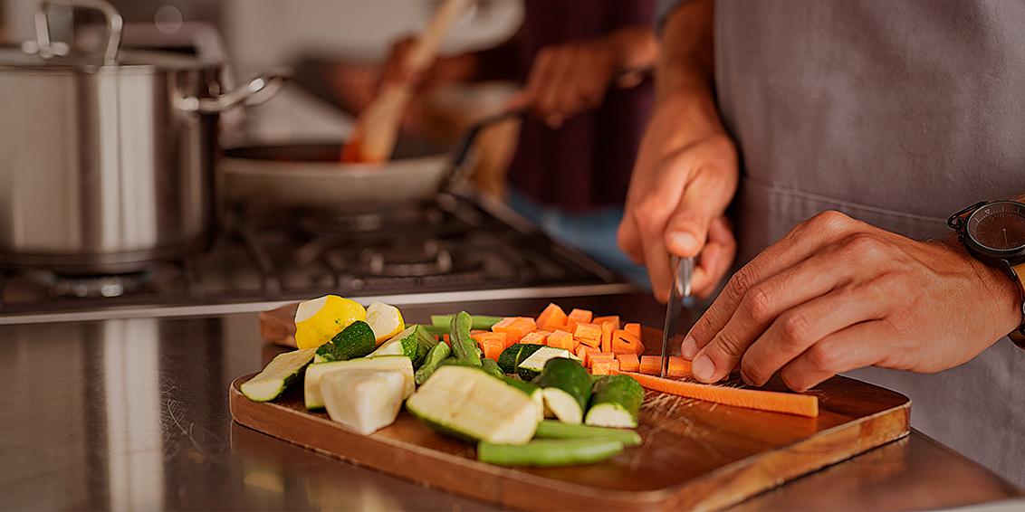 8 receitas fáceis e saudáveis para fazer na quarentena gastando pouco